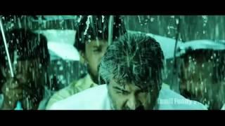 Vikram Vedha Trailer - Thala Thalapathy Version
