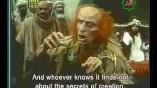 Islamic Movie --- Imam Ali (a.s.) Part 003