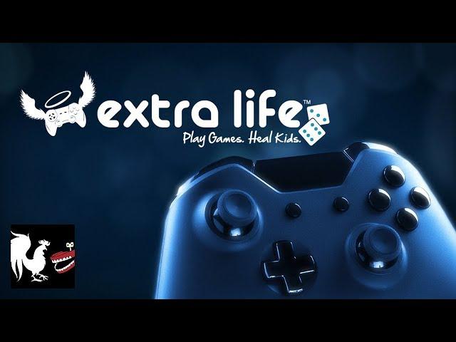 Extra Life 2017 Recruitment Stream