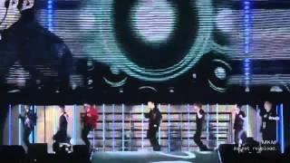 Super Junior - Shake it up! japan.3GP