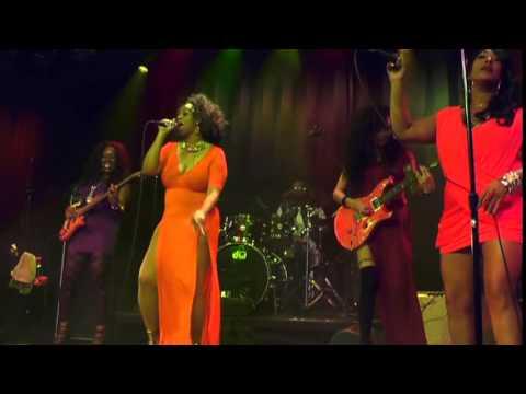 Bela Dona Live At Maryland Live Clip 3