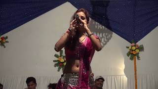 Bhojpuri stage show  Bhojpuri stage show program 2017   Latest Bhojpuri Arkestra   desi dancer
