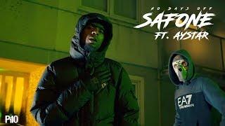 P110 - Safone Ft. Aystar - No Days Off [Music Video]