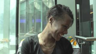 BBC Africa | #HairTalks | Sophie Ikenye: