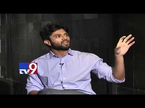 Xxx Mp4 90 Sex And 10 Love Vijay Devarakonda On Arjun Reddy TV9 3gp Sex