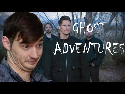 Ghost Adventures: Reality Check