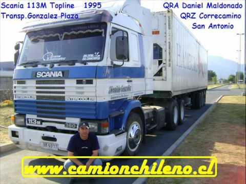 Camiones De CHILE4