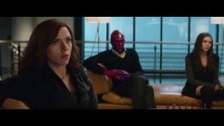 Captain America: Civil War - Il diritto di decidere - Clip dal film | HD