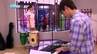 Violetta und Ludmila singen Te creo Folge35