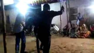 Vala thakoro funny dance peele