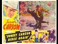 Download Video Download Sunset Carson Rides Again COLOR Western Movie Full Length 3GP MP4 FLV