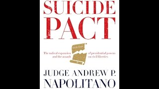 Suicide Pact Key Takeaways