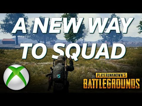 Xxx Mp4 PUBG Xbox A New Way To Play SQUADS BACK TO BACK Wins 3gp Sex