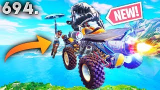 *NEW* QUADCRASHER BEST PLAYS..!!! Fortnite Funny WTF Fails and Daily Best Moments Ep.694