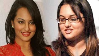 Birthday Special: Before & After Unseen Photos Of Sonakshi Sinha