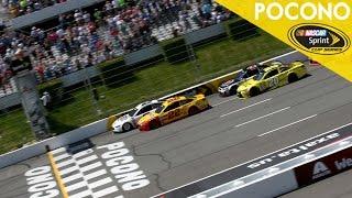 NASCAR Sprint Cup Series - Full Race - Axalta