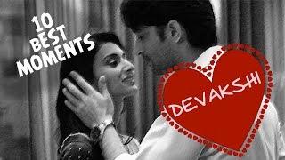 10 BEST DEVAKSHI MOMENTS | Kuch Rang Pyar Ke Aise Bhi | Sony TV
