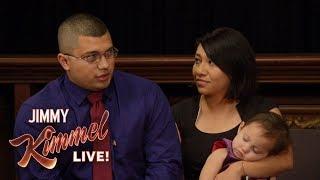 Fierce DACA Opponents Meet DREAMer Family Face to Face