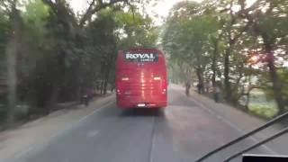 Sakura vs Royel express