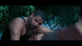Raavanan love scenes Raatchasan Kuruvama AR.Rahman