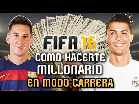 Xxx Mp4 COMO HACERTE MILLONARIO En MODO CARRERA FIFA 16 3gp Sex