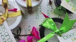 Kujdesi ndaj lekures me Bees and Trees Bio-Cosmetics