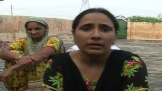 Punjabi Bahu Ne Kiya Apne Hi Sasural Me Hungama - Live Video