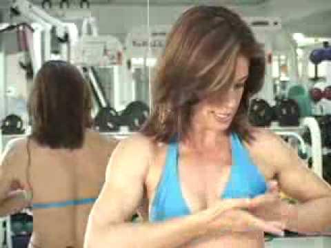 Automassagem para o colo seios e braço