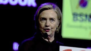 Hillary Clinton: I Got More Votes In The Places That Matter