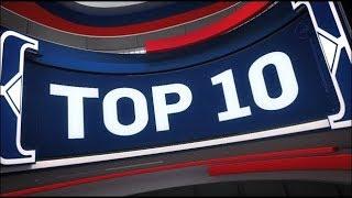 NBA Top 10 Plays of the Night | January 15, 2019