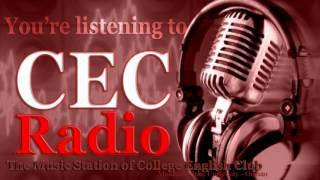 MSU-Gensan: CEC Radio Stinger SFX (by Harlem)