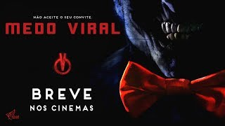 Medo Viral - Trailer Oficial 1  Legendado HD
