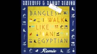 THE BANGLES    Walk Like An Egyptian ( Remix)