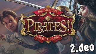👁 NEDELJNO POPODNE: Pirates! (2.deo)