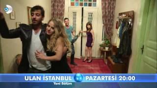 Ulan İstanbul 8.Bölüm Fragmanı
