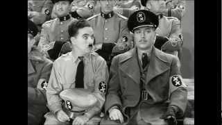 Greatest Scenes in Film: The Great Dictator - Final Speech