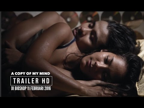 A Copy of My Mind - Official Trailer