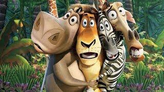 Madagascar Ending Scene Video Game