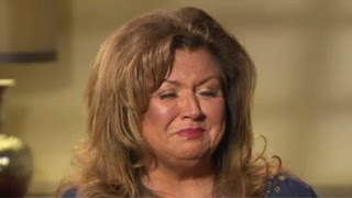 Abby Lee Miller CRIES When Sent to JAIL