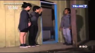 Mister Tukul - Misteri Kerajaan Berau Bag 2 [Full Video] 26 April 2014