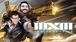 ANIME-NIACS - Master X Master Gameplay