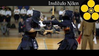 15°TBEK - Kenjutsu Combate