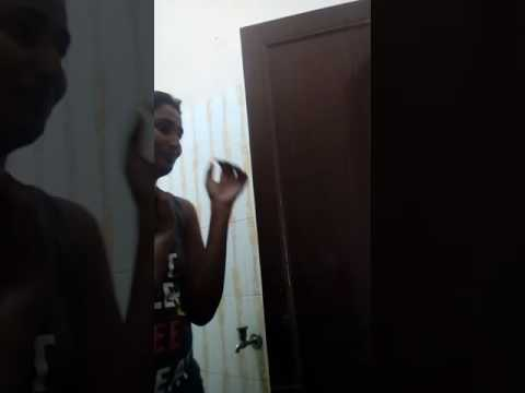 Swathi naidu hot bathroom video