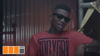 Kofi Kinaata - Oh Azaay (Official Video)