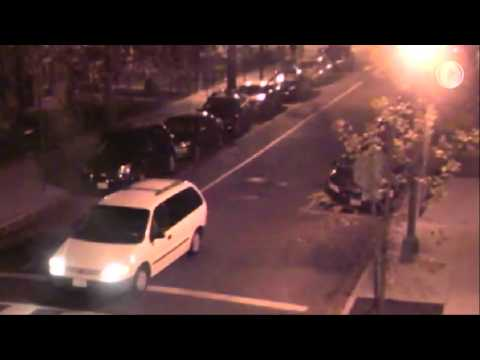 Vehicle of Interest in Kidnap/1st Deg Sex Abuse, 1500 b/o 5th St, NW, on November 21, 2015