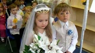 Hull Collegiate School Kindergarten Royal Wedding