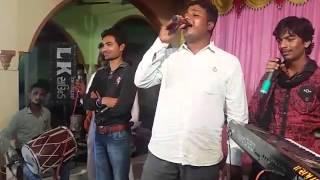 Vijay odedra- beni baa ne call to aapi re