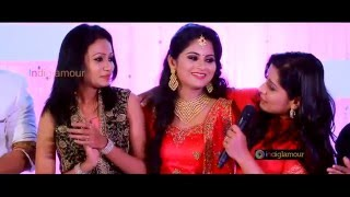 Sruthi Lakshmi Malayalam Actress Wedding Reception Video Full