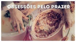 UNV 003 - Sergio Lopes - Obsessões Pelo Prazer