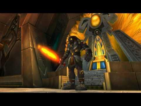 Xxx Mp4 Rajh Voice Overs Halls Of Origination Boss World Of Warcraft Cataclysm 3gp Sex